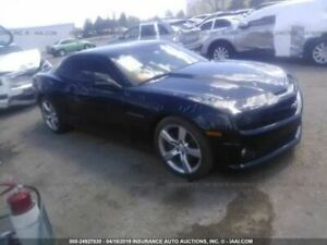 Manual Transmission 6 Speed Ss Opt M10 Fits 12 14 Camaro 1854115