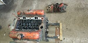 1969 Plymouth Satellite 318 Engine Motor Dodge Mopar B body 69 Charger Coronet
