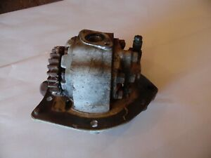 Fordson Major Diesel Farm Tractor Hydraulic Pump