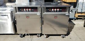 Rethermalization Oven For High Volume Heating And Finishing Pre cooked 1862 1863