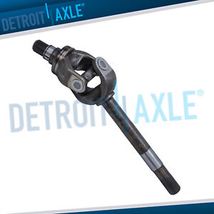 Front Driver Side Axle Shaft U Joint For 2005 To 2014 Ford F 250 F 350 Dana 60