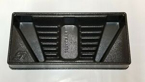 Snap On Tools Plastic Tray Organizer For 7pc Metric Flank Drive Wrench Pakty247