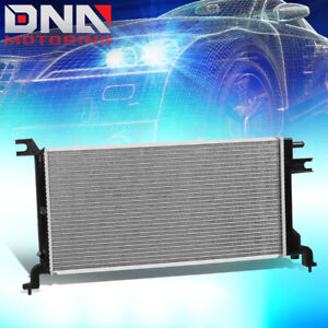 For 2007 2011 Nissan Altima 2 5l Hybrid At Radiator Oe Style Aluminum Core 13304