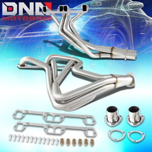 Stainless Steel Header For Dodge Plymouth Small Block V8 Mopar Exhaust Manifold