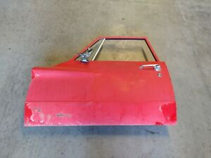 Plymouth Valiant Signat V200 Dodge Lancer Lh 2 Door Sedan Door 60 61 62