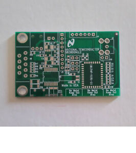 Lmx9838 Dongle Bluetooth Serial Port Module Pcb Board Without Components