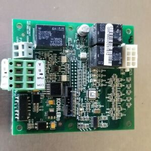 Kohler Part gm79580 Pcb Assy Rxt 1 phase Ats Interface