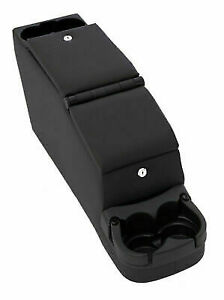 Rampage Deluxe Locking Center Console 31615 1976 1995 For Jeep Cj7 Wrangler Yj
