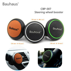 Car Steering Wheel Knob Handle Assister Spinner Knob Auxiliary Booster Ball 55mm