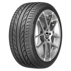 General G Max Rs P295 30r18 98y Bsw Summer Tire