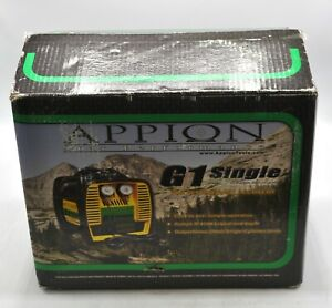 Appion G1 Single Refrigerant Recovery Machine Hvac Tools Ac Air Condition