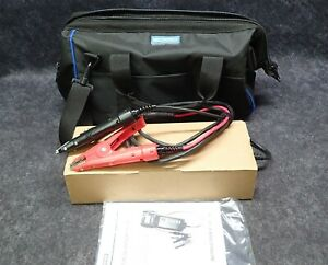 Midtronics Mdx 650p Soh Battery Electrical System Analyzer W Printer