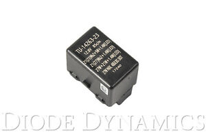 Lm526 Led Turn Signal Flasher Diode Dynamics