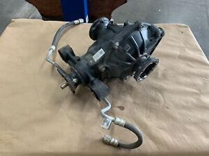 2016 2018 Chevrolet Camaro Ss Rear End Differential Irs Gm Oem