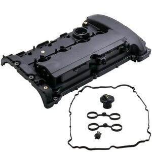 New Engine Valve Cover Gasket Set For Mini Cooper S Jcw R55 R56 R57 R58 R59