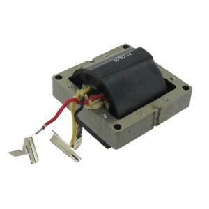 Ignition Module 50k Volt Coil For Sbc Chevy V8 S Hei Coil Distributor