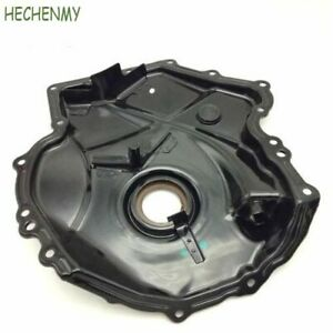 Engine Timing Cover Old Type Fit For Vw Beetle Cc Eos Passat 09 12 06h109210 Ag