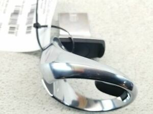 03 10 Bmw E63 E64 6 Series Oem Chrome Metal Cup Holder Insert