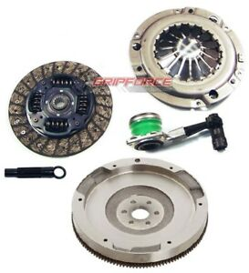 Gf Clutch Kit slave hd Flywhel For 02 05 Cavalier Sunfire Grand Am Alero 2 2l