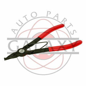 New Lisle Tools 44900 Automotive Spreads Lock Ring Pliers