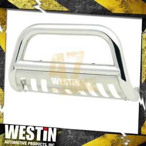 For 2001 2006 Chevrolet Silverado 1500 Hd E Series Bull Bar