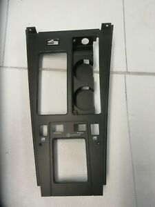 84 85e Corvette 4 3 Shift Console Without Power Seat Icons New Overdrive