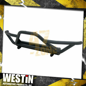 For 1987 2006 Jeep Wrangler Trailblazer Front Bumper