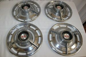 Chevy Nova Hubcaps In Stock, Ready To Ship | WV Classic Car