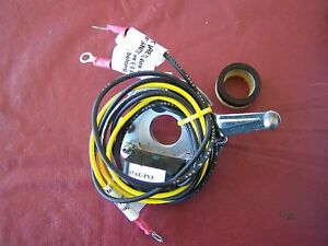 Model A Ford 1928 1931 Electronic Ignition Kit for Your Distributor