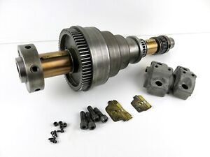 South Bend 13 Lathe Complete D1 4 Headstock Spindle Upgrade