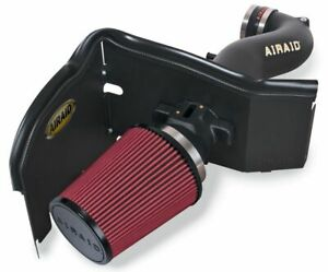 Airaid Cold Air Intake Dry Filter For 2000 2004 Toyota Tundra 4 7l