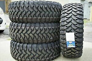 4 Four New Lt 42x15 50r28 Comforser Cf3000 128p Mud Terrain Tire 28 Off Road