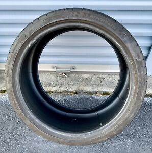 Michelin Pilot Super Sport Mo1 285 30zr19 98y Used Tire 9 32 Dot2118 Air Tested