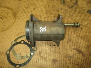 Ford 8n Used 8n Pto Sifter Support Rail And Bearing Assembly Antique Tractor