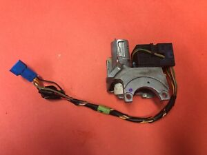 2000 2005 Buick Lesabre Ignition Switch Lock Housing Assembly 26036493 Used Oem