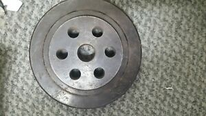 Coats Ford 16 Diameter Adapter Balancer Double Sided Plate