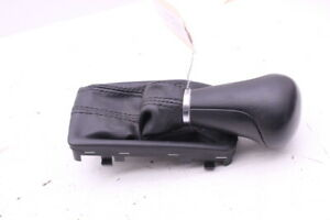 2009 2012 Audi A4 A5 S4 S5 Automatic Shift Knob And Boot 8k1713139a