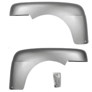 1948 1950 Ford Pickup Truck Front Fender Pair Right Left Side Steel Dynacorn