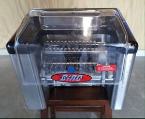 Biro Sir Steak Machine Cuber Tenderizer Pro Model new Blades And Combs Sets