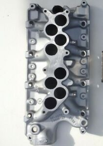 Gt40 Explorer 5 0l Lower Intake Non Egr
