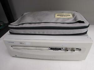 Agilent Hp 1693ad 34channels Pc hosted Logic Analyzer