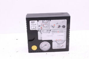 Bmw Tire Air Compressor Inflator 71106792688