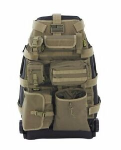 Smittybilt 5661031 Gear Seat Cover Olive Drab