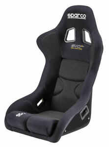 Sparco Competition Evo Ii Us Seat 2017 Version 008442fnr
