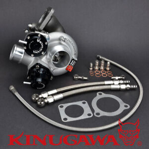Kinugawa Ball Bearing Turbo For Hyundai Genesis Td05h 20g 360ps Spool Faster