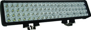 22 Xmitter Double Stack Led Light Bar
