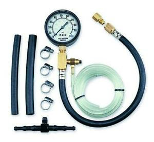 Fuel Injection Pressure Tester 3640