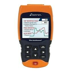 Actron Cp9690 Elite Auto Scanner Obd I Ii Scan Tool