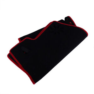 Felt Fabric Dashboard Sun Cover Mat Pad Fit For Toyota Corolla Hatchback 19 New