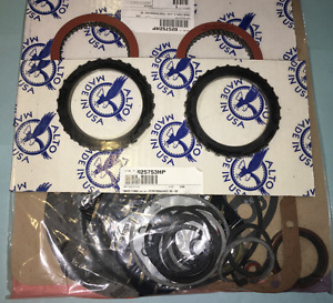 Ford C4 Alto Red Eagle And Kolene Transmission Rebuild Overhaul Kit 1970 81